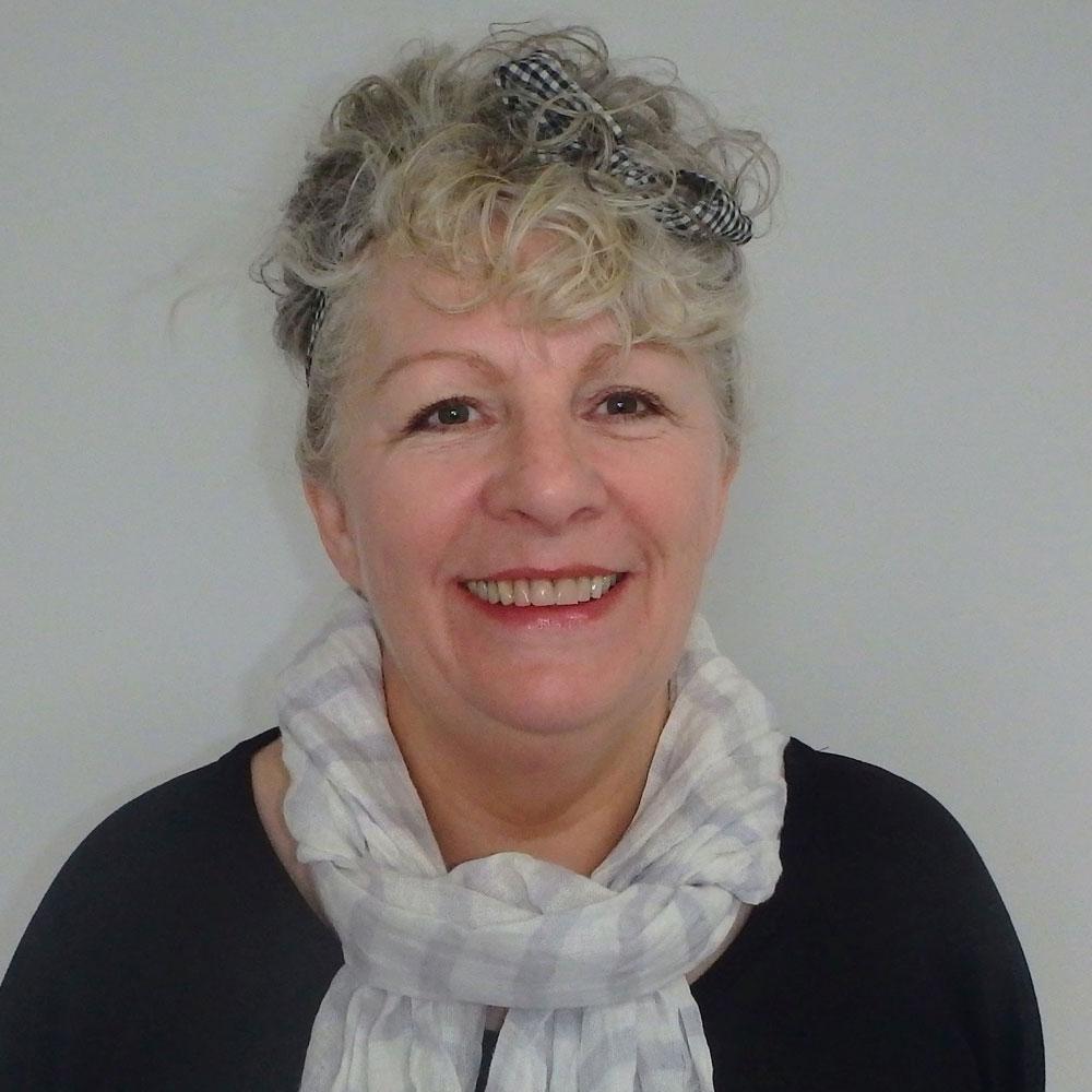 Susan Spilby Wade
